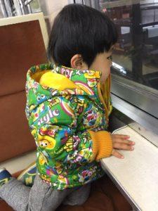 電車寿司2