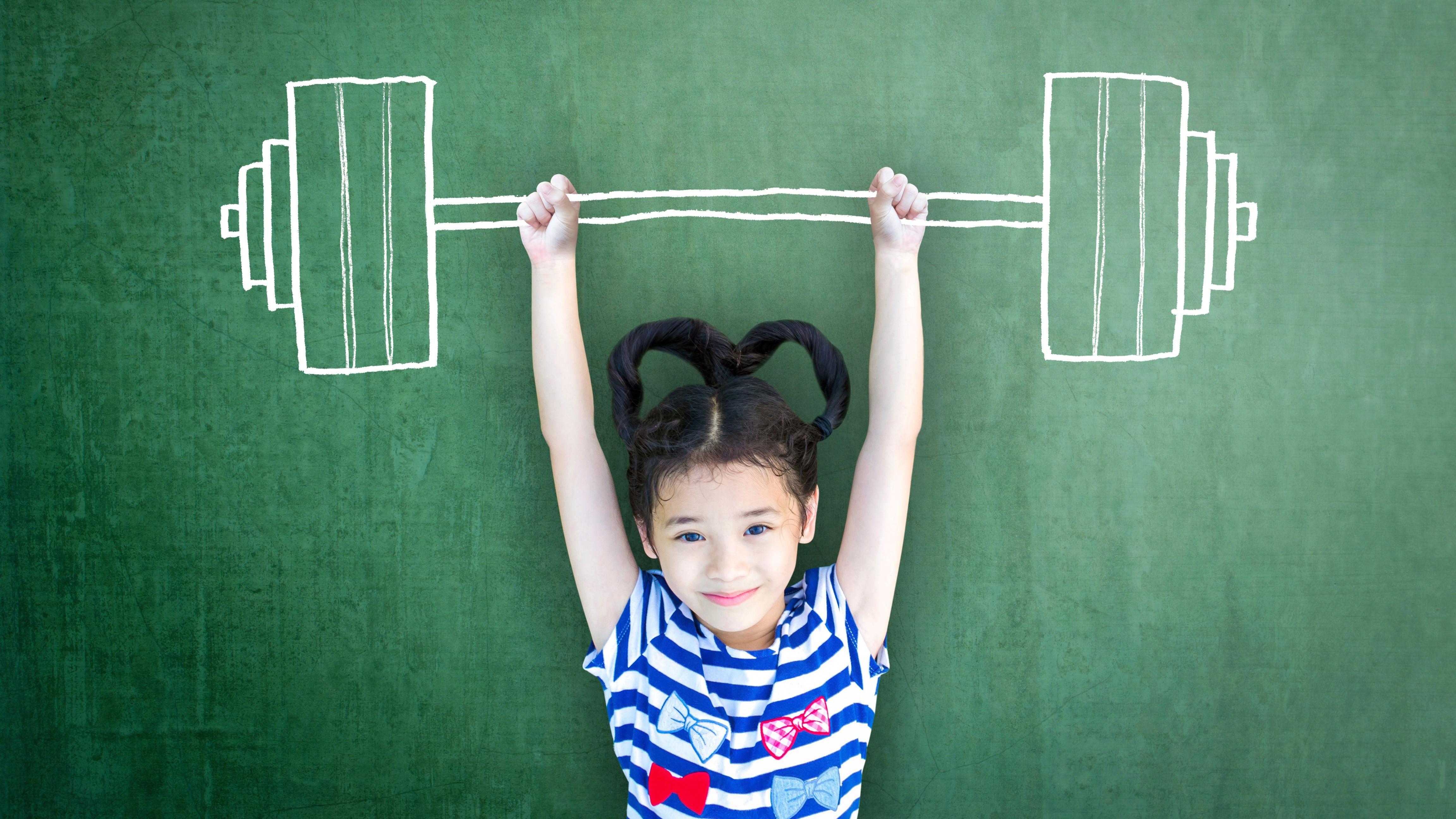子どもを守る健康の話