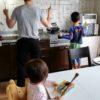 パパと簡単クッキング~男子厨房に入るべし~