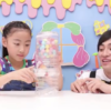[工作動画]ペットボトルで作るガムボールマシーン リアルな動きに感動