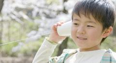 5分で作れる簡単手作り知育おもちゃ!糸電話の作り方やコツ